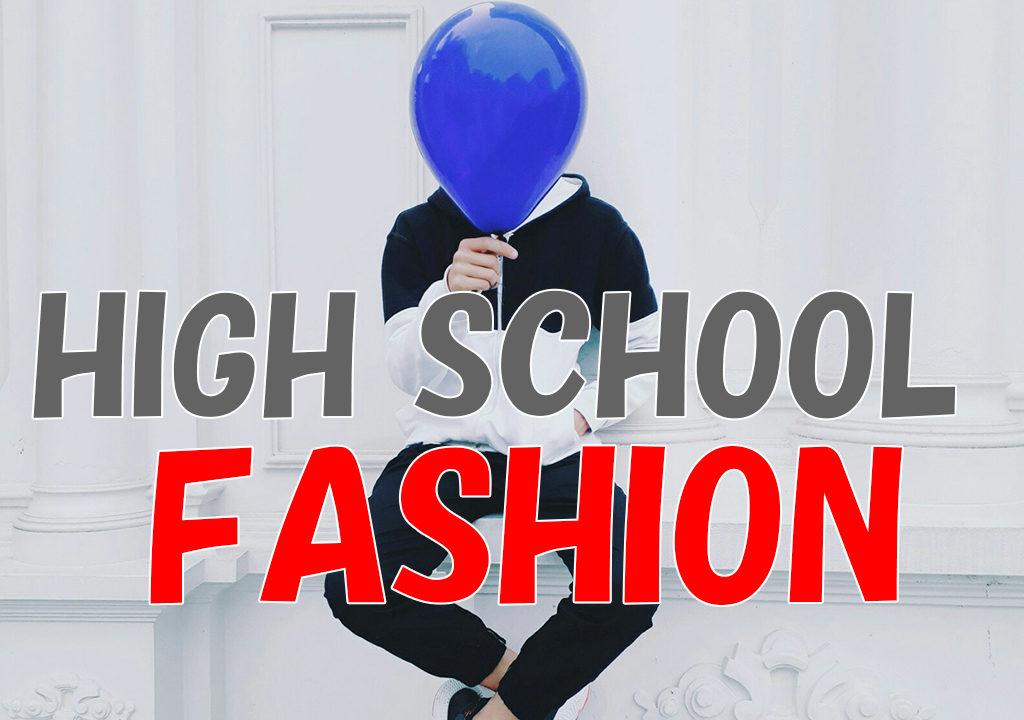 高校生にお勧めの洋服